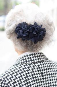 бабушки модные старушки