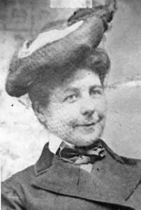 """Мэри Андерсон - создатель """"дворников"""" , очищающих ветровое стекло автомобилей"""